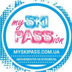 myskipass